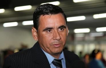 Benigno Pineda decidido renunciar a la Comisión Nacional de Arbitraje