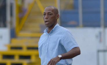 """Guillermo Calderón: """"Estoy claro que los entrenadores vivimos de resultados"""""""