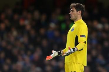 Se habla de una supuesta estafa del traspaso de Iker al Porto