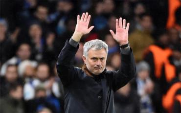 Mourinho ya tiene un precauerdo con el Manchester United