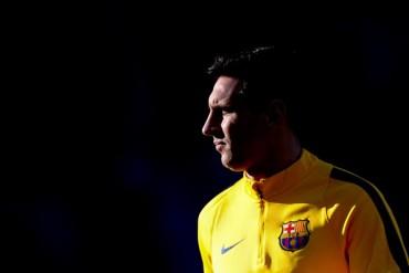 Juicio por fraude contra Messi iniciará en mayo