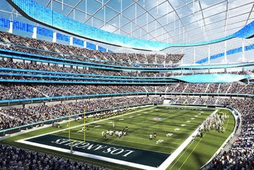 Chargers, muy cerca de mudarse a Los Angeles