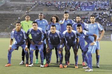 """Nicaragua dio a conocer la lista de jugadores para enfrentar a la """"H"""""""