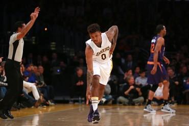 Basquetbol | Suns 77-97 Lakers; L.A. gana sin Kobe en casa