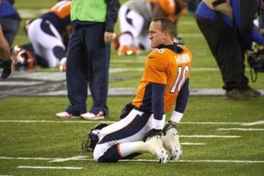 Por 'superstición' los Broncos jugaran de blanco el Super Bowl 50