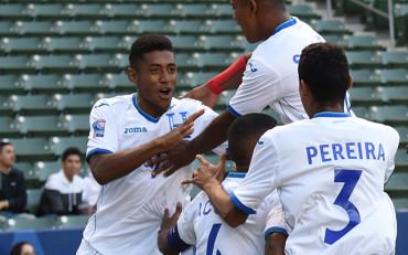 Sub-23 de Honduras iniciará microciclo a finales de Enero