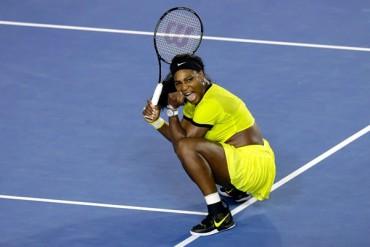 Serena Williams va por su Grand Slam 22