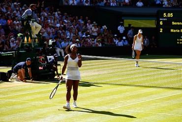 Serena-Sharapova, otro duelo en Australia