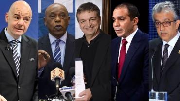 La FIFA elige al sucesor de Blatter