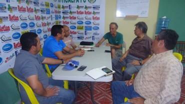 Directiva del Juticalpa FC espera un lleno total ante Olimpia