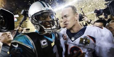 El Super Bowl 50 no fue el más visto de la historia