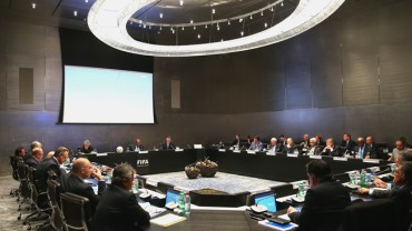 FIFA llama a las federaciones a aprobar todas las reformas