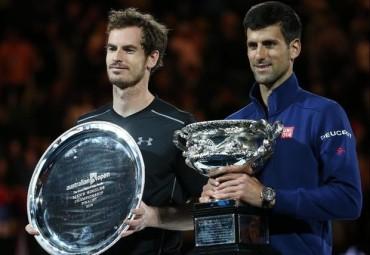 Djokovic conquistó Australia
