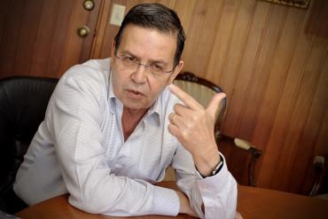 Rafael Callejas volvió a pedir más tiempo a la justicia de Nueva York