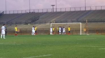 """La """"H"""" Olímpica empató en amistoso ante la Selección de Colombia"""