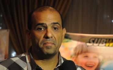 Fuad Abufele se defendió de las acusaciones de Ricardo Elencoff