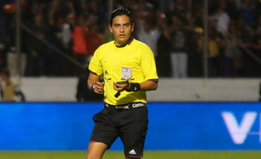 Saíd Martínez pitará este fin de semana al suspenderle castigo