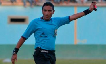 Saíd Martínez será citado por la Comisión de Disciplina del Norte