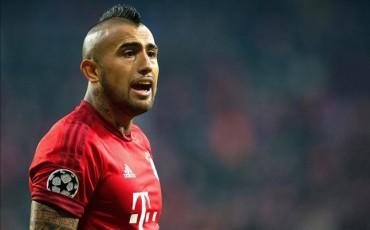Aseguran que Arturo Vidal dejará el Bayern para fichar por el Atlético de Madrid