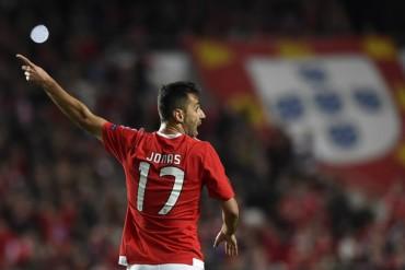 De último minuto, las Águilas de Benfica volaron