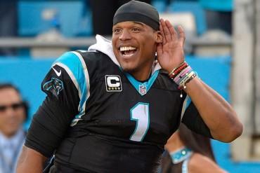 Newton descartó que Panthers perdió por su culpa