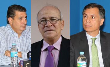Jorge Salomón, José Mejía y Jaime Villegas estarán en elección presidencial de la FIFA