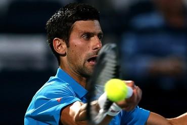 Djokovic mantiene punta del ranking ATP