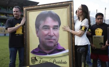 Se cumple un año del fallecimiento de Mario Verdial