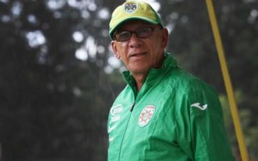 Jairo Ríos le manda un recadito al entrenador Miguel Falero