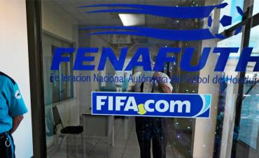 Hasta el 30 de septiembre le da la FIFA a la Fenafuth para elegir nuevo presidente