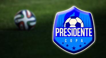 Resultados de los cuartos de final de la Copa Presidente