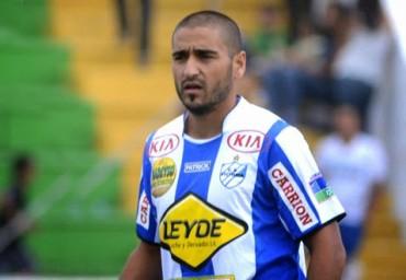 """Leo Domínguez: """"He tenido la satisfacción de estar en ambos equipos ceibeños"""""""