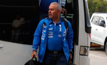 """Freddy Amazo: """"La preocupación en Honduras es razonable"""""""