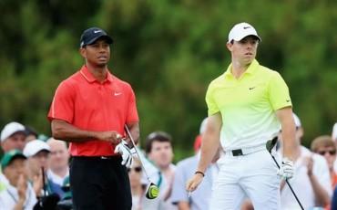 "Rory McIllroy: ""Me gustaría luchar con Tiger por un Grande"""