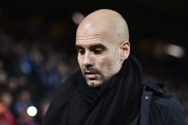 Bayern Munich vetó a Guardiola y al Manchester City