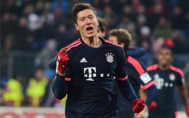 El agente de Lewandowski frena en seco el optimismo del Real Madrid