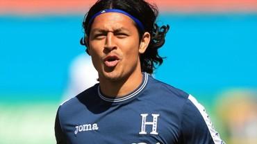 Cuatro legionarios estarán presentes en amistoso entre Honduras-Guatemala