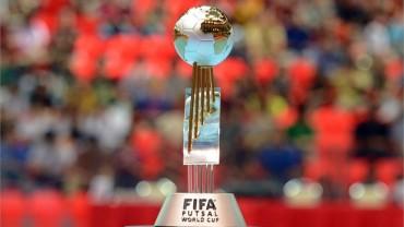 El proceso de adjudicación de la Copa Mundial de Fútsal de la FIFA 2020 ya está en marcha