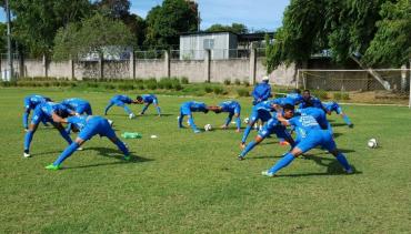 Selección Sub-17 de Honduras a su segundo Microciclo