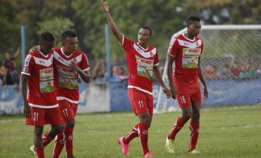 Copa Presidente: En Sonaguera Colón, Real Sociedad sello su pase a la semifinal