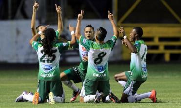 Juticalpa se clasifica a la semifinal de la Copa Presidente al despechar al Motagua