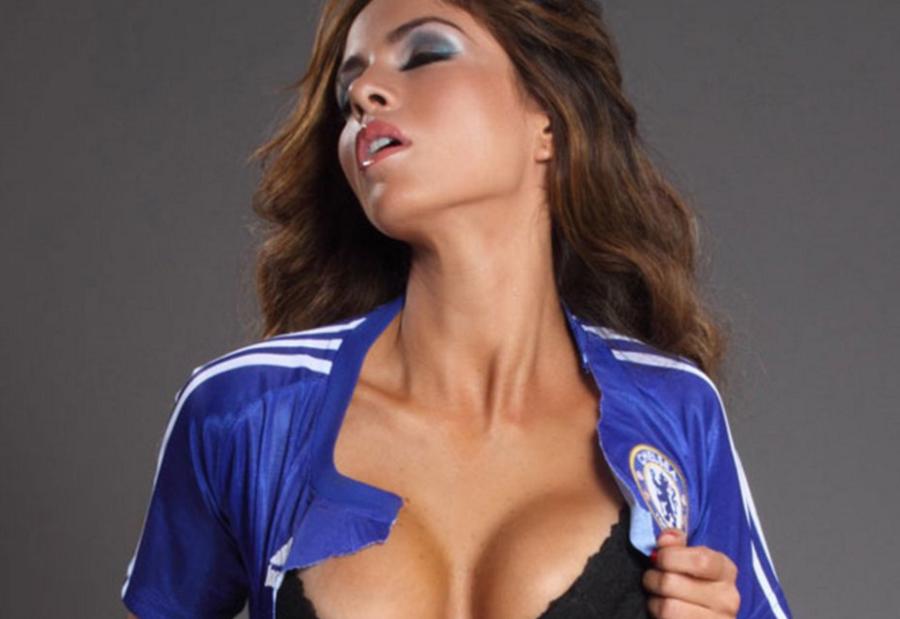 Maricris, disgustada por el Chelsea