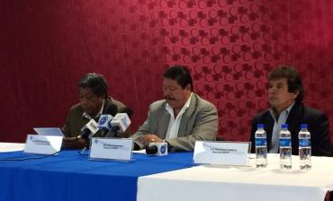 Ramón Maradiaga, dio a conocer su lista para enfrentar a Honduras