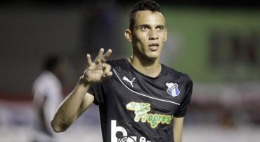 Ángel Tejeda y el gol se hicieron enemigos en el Torneo Clausura