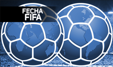 Resultados de la jornada futbolera de la Fecha FIFA