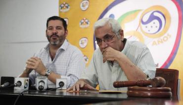 Liga Nacional quiere cambiar el clásico capitalino para el domingo