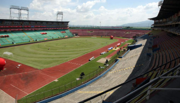 Honduras-Canadá se podría jugar a las 3 de la tarde en San Pedro Sula