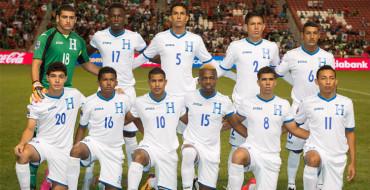 Selección Olímpica ya está preparando su agenda para llegar bien a Río 2016