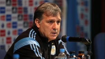 Gerardo Martino dio a conocer sus convocados para la doble jornada de las eliminatorias