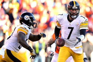 'Big Ben', con futuro seguro en Steelers